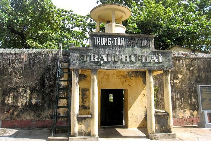 Tham quan trại tù Phú Hải điểm khó quên trong chuyến tour Côn Đảo 3 ngày