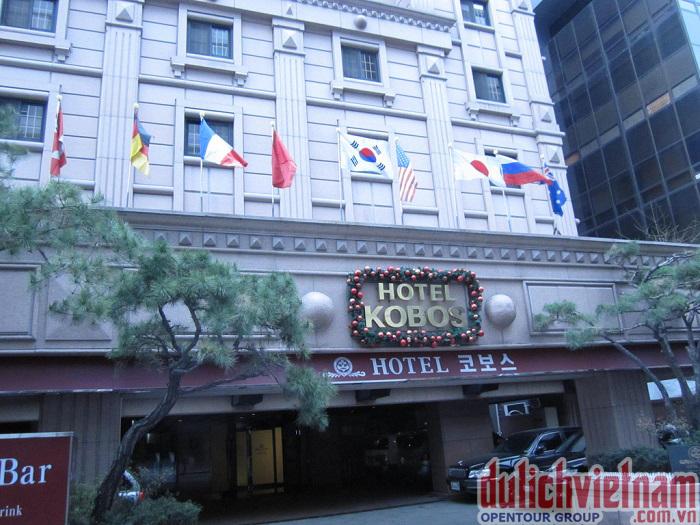 Khách sạn 3 sao