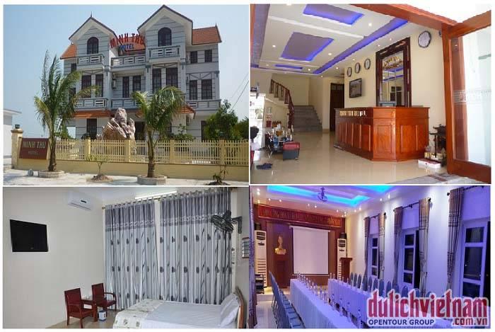 Khách sạn Minh Thu Quất Lâm