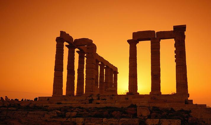 Lâu đài Athens