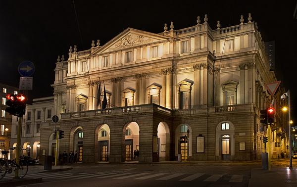 Nhà hát Salaca