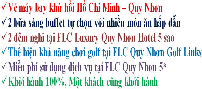 note hot flc luxury quy nhơn