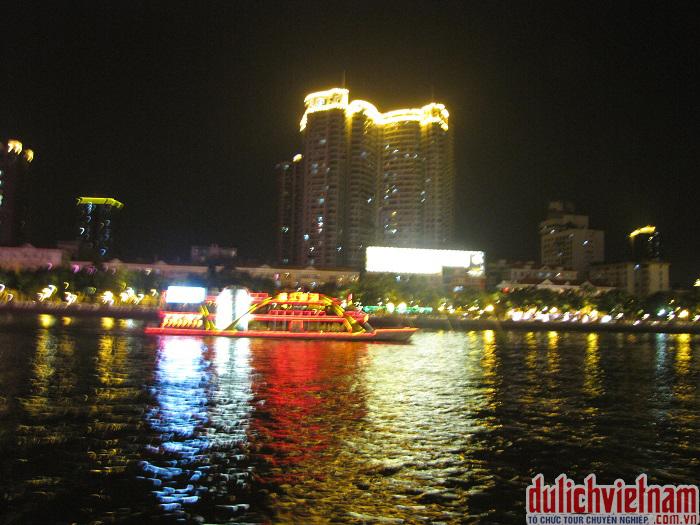 Sông Châu Giang
