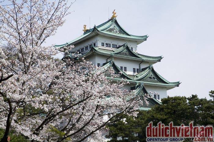 Đền Togakushi Shrine