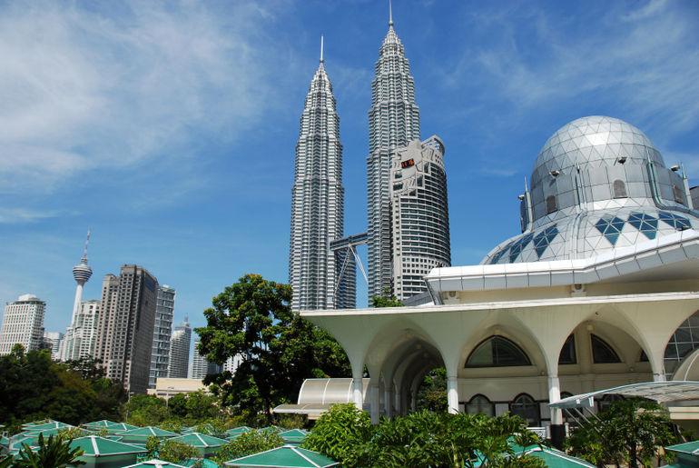 Những địa điểm đáng khám phá nhất tại Malaysia