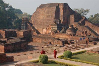 Tháp Trà Tỳ Ấn Độ