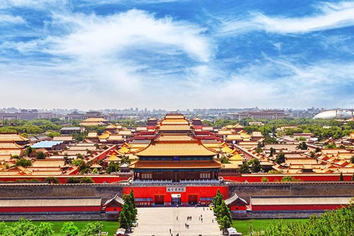 Du Lịch Trung Quốc | Tour Bắc Kinh - Thượng Hải ➄ Ngày Từ Hà Nội