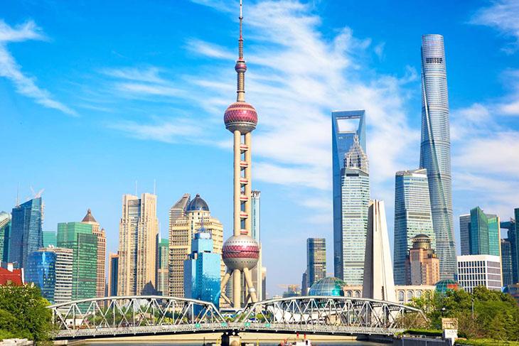 Tour Du Lịch Bắc Kinh Thượng Hải 7 Ngày