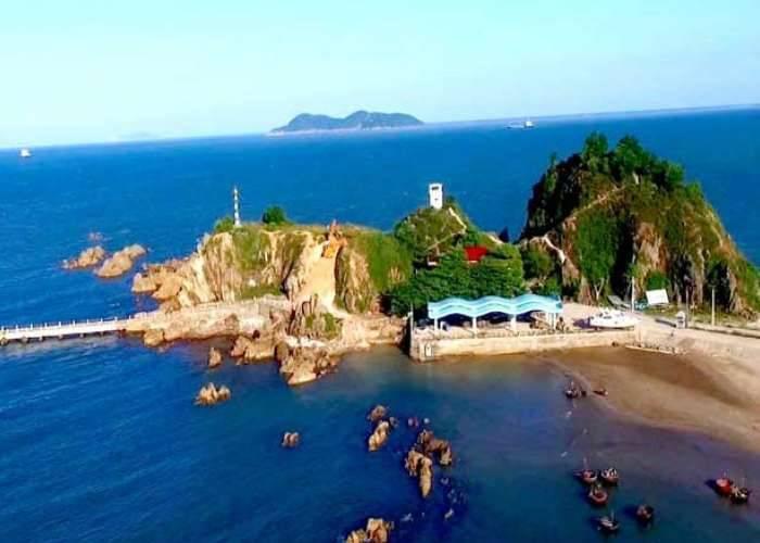 6 bãi biển đẹp như thiên đường hút khách ở Nghệ An mà bạn cần biết