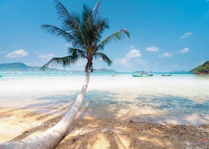 Du lịch Phú Quốc: HCM - Rạch Giá - Nam Du 3 Ngày