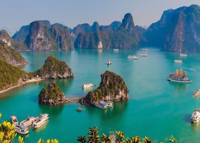Tour Du Lịch Hạ Long 4 Ngày 3 Đêm Cực Hấp Dẫn Từ Sài Gòn