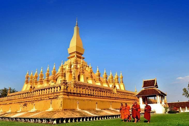 Du Lịch Liên Tuyến Lào - Đông Bắc Thái Lan 4 Ngày