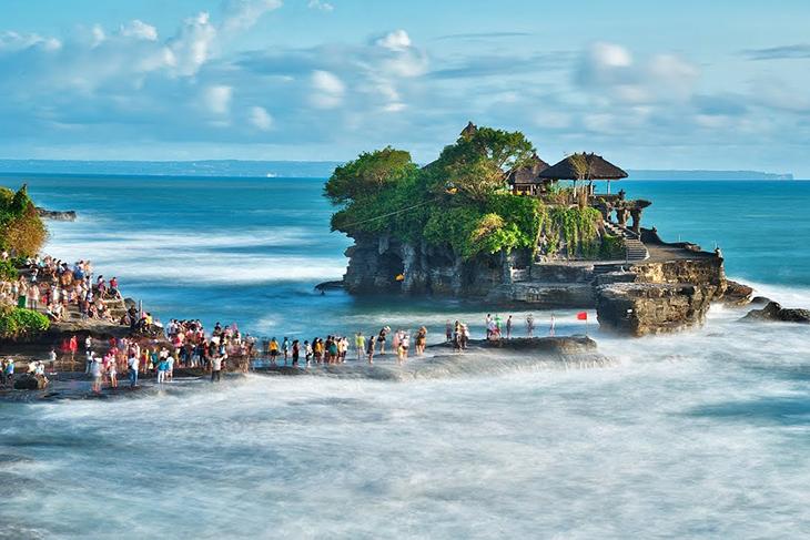 Du Lịch Singapore - Đảo Bali 5 Ngày 4 Đêm Giá Rẻ