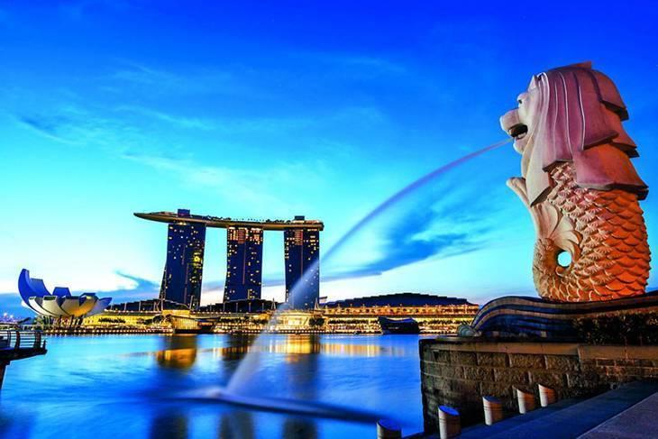 Du Lịch Singapore - Johor Baruh (Malaysia) 4 Ngày Từ Hà Nội