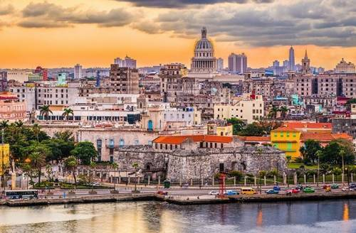 Du Lịch Mỹ - Cuba: New York - Philadelphia - Washington DC - La Habana - Vinales - Las Vegas - Los Angeles - Hollywood - Universal
