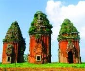 Du lịch Quy Nhơn: Hà Nội - Quy Nhơn - Hà Nội 4 Ngày