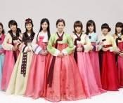 Du lịch Hàn Quốc: Hà Nội - Seoul - Nami - Everland 5 Ngày Bay Jin Airlines