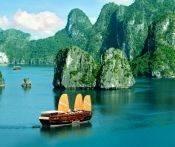 Du lịch Hạ Long 3 Ngày - Trải Nghiệm Du Thuyền 5 Sao Thượng Hạng