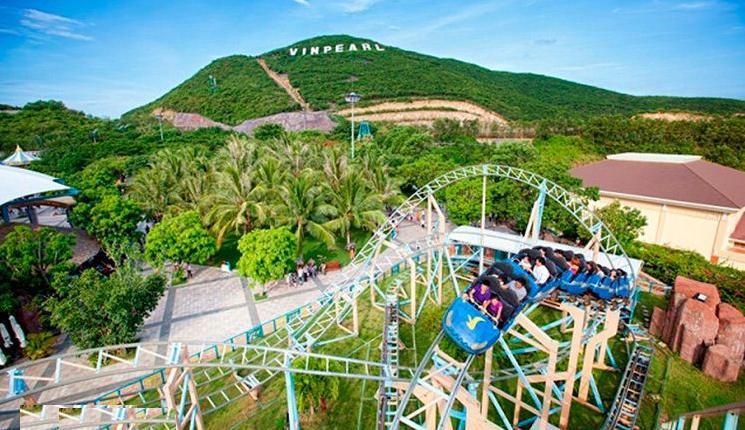 Vinpearlland Nha Trang